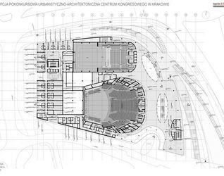"""[Kraków] Centrum Koncertowo-Kongresowe """"ICE"""" 33177"""