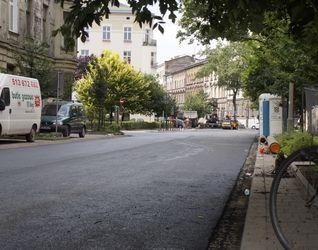 [Kraków] Ulica Brzozowa 385945