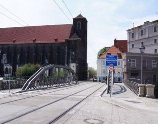 [Wrocław] Mosty Młyńskie (remont) 39833