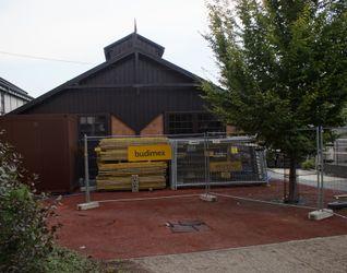 [Kraków] Muzeum Inżynierii Miejskiej, ul. Św. Wawrzyńca 15 441753