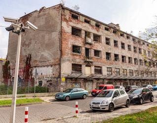 [Warszawa] Dawny Zakład Telefunken przy Owsianej 14 446873