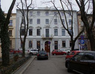 [Kraków] Remont Kamienicy, ul. Smoleńsk 21 459161