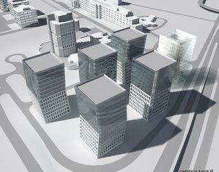 """[Kielce] Kompleks biurowy """"Biznes Park"""" 70553"""