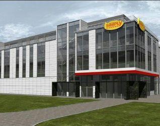 Budynek hotelowo-biurowo-handlowy [dawny Zakładowy Dom Kultury WSK Hydral], ul. Bierutowska 12698