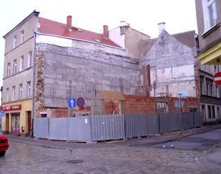 [Świdnica] Budynek mieszkalno-usługowy, ul. Bohaterów Getta 131738