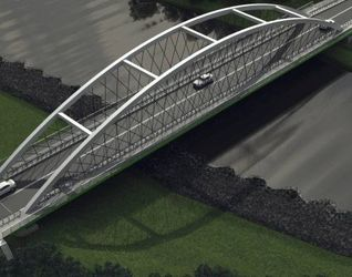 [Żywiec] Most Trzebiński 34458