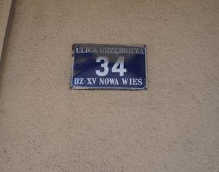 [Kraków] Remont Kamienicy, ul. Urzędnicza 34 394138
