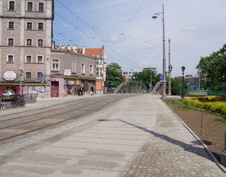 [Wrocław] Mosty Młyńskie (remont) 39834