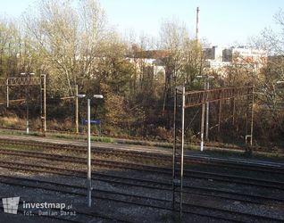 [Kraków] Stacja Kraków Bonarka 455578
