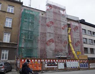 [Kraków] Remont Kamienicy, ul. Tarłowska 10 459162