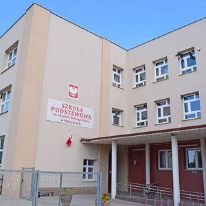 Termomodernizacja budynku szkoły podstawowej 485530