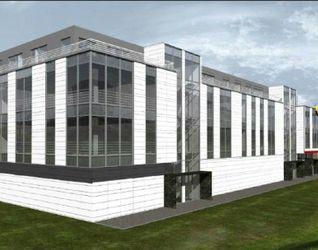 Budynek hotelowo-biurowo-handlowy [dawny Zakładowy Dom Kultury WSK Hydral], ul. Bierutowska 12699