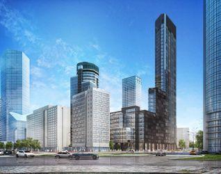 "[Warszawa] Kompleks biurowy ""PHN Tower"" 180123"