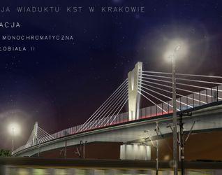 [Kraków] KST Kurdwanów P+R - Krowodrza Górka 205211