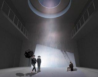 """[Kraków] Teatr """"KTO"""" (nowa siedziba) 399771"""