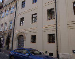 [Kraków] Remont, ul. Św. Jana 7 442011