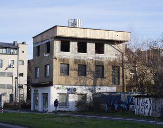 [Kraków] Budynek Mieszkalny, ul. Monte Cassino 18 456091