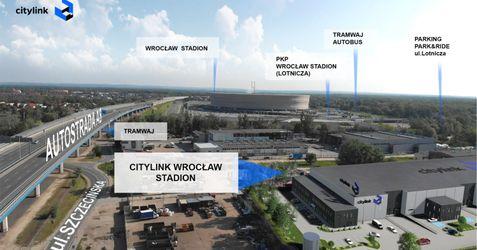 Citylink Wrocław Stadion 457115