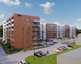Lisia Apartamenty 468635