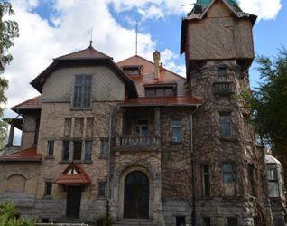 Renowacja zabytkowego zespołu pałacowo-parkowego, al. Jana Pawła II 18 484251
