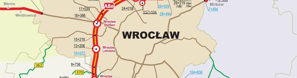 [Wrocław] Autostradowa Obwodnica Wrocławia 489883