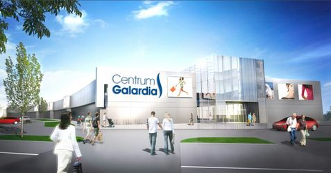 "[Starachowice] Galeria ""Galardia"" 70555"
