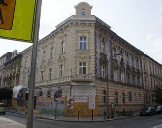 [Kraków] Remont Kamienicy, ul. Kochanowskiego 8 394140