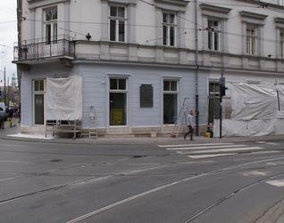 [Kraków] Wyższa Szkoła Teatralna, ul. Straszewskiego 22 404380
