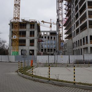 """[Kraków] Kompleks biurowy """"Unity Centre"""" (102,5 m) 406684"""