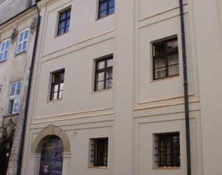 [Kraków] Remont, ul. Św. Jana 7 442012