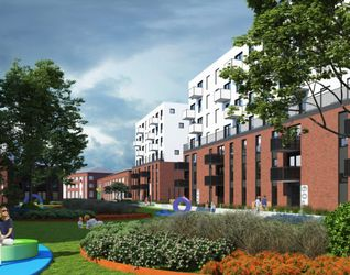 Mieszkanie Plus, ul. Kolejowa 467100