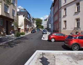 [Kraków] Ulica Lubelska 478364