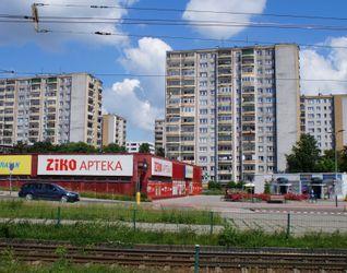 [Kraków] Pawilon Handlowy, ul. Piasta Kołodzieja 480668