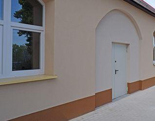 Termomodernizacja budynku szkoły podstawowej 485532