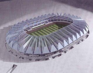 """[Rzeszów] Stadion żużlowy """"Stal Rzeszów"""" (Stadion Miejski) 137373"""