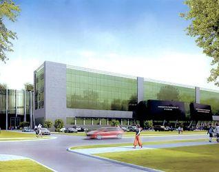 [Lublin] Centrum Innowacyjno - Wdrożeniowe Nowych Technik i Technologii w Inżynierii Rolniczej 16029