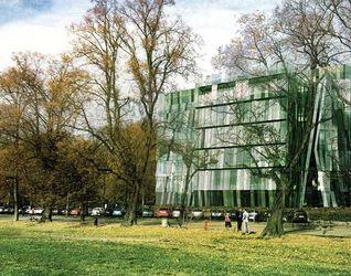 [Kraków] Park Klub 164253