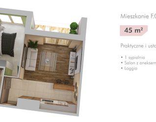 """[Warszawa] Budynek wielorodzinny """"Apartamenty Krasińskiego II"""" 314269"""