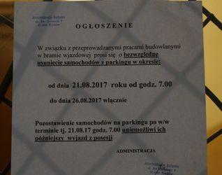 [Kraków] Remont Kamienicy, ul. Św. Gertrudy 9 348829
