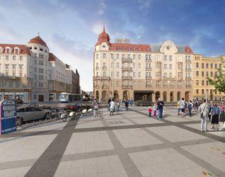 """[Wrocław] Hotel """"Grand"""" 353949"""