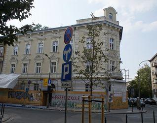 [Kraków] Remont Kamienicy, ul. Kochanowskiego 8 394141