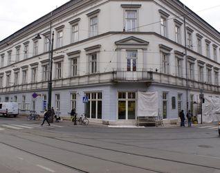 [Kraków] Wyższa Szkoła Teatralna, ul. Straszewskiego 22 404381