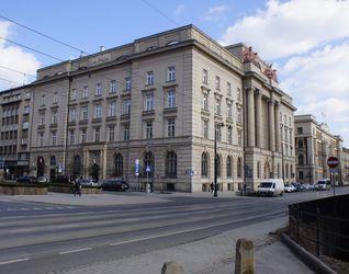 [Kraków] Narodowy Bank Polski, ul. Basztowa 20 416157