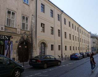[Kraków] Remont, ul. Św. Jana 7 442013