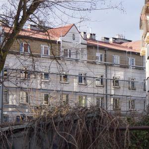 [Kraków] Konfederacka 1 456093