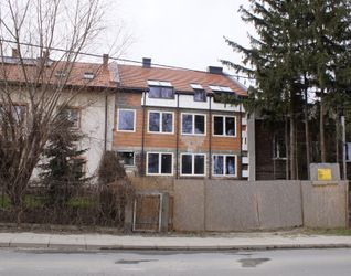 [Kraków] Budynek Mieszkalny, ul. Fredry 13 467613