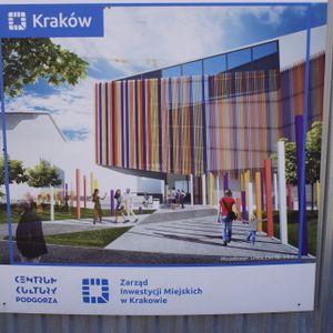 [Kraków] Centrum Kultury Ruczaj, ul. Przyzby 471197