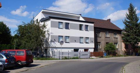 [Kraków] Budynek Mieszkalny, ul. Zwycięstwa 19 489373