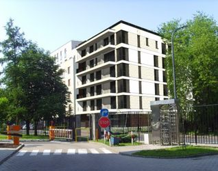 """[Warszawa] Budynek wielorodzinny """"La Plata"""" 49821"""