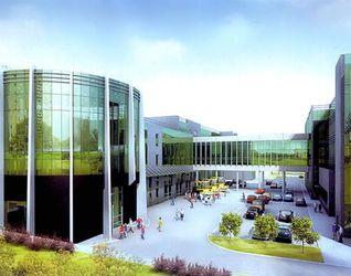 [Lublin] Centrum Innowacyjno - Wdrożeniowe Nowych Technik i Technologii w Inżynierii Rolniczej 16030